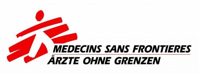 Ärzte-ohne-Grenzen-Logo