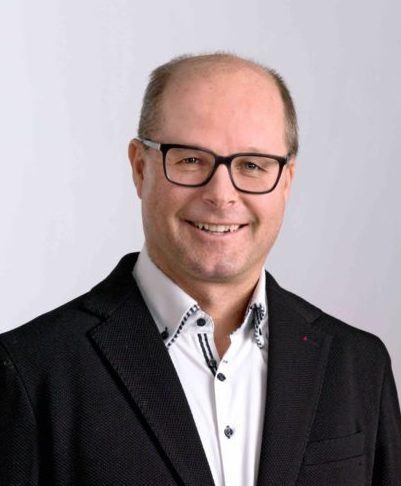 Dr. Gerald Zauner