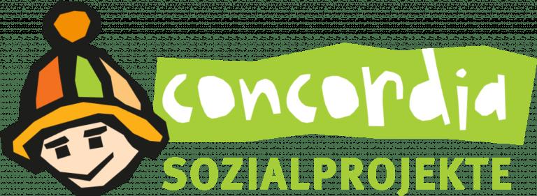 Concordia-Sozialprojekte-Logo