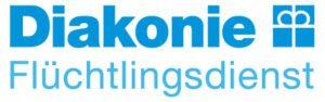 Diakonie-Flüchtlingsdienst Logo