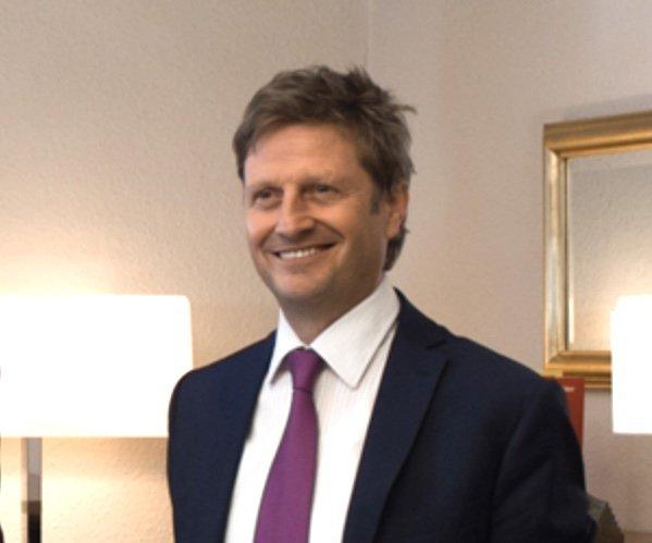 Rechtsanwalt Dr. Ernst Goldsteiner