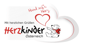 Herzkinder Logo