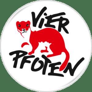 Vier_Pfoten-Logo
