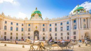 Hofburg Wien - Anwalt Erbrecht Wien