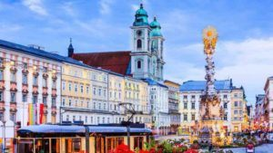 Stadt Linz - Anwalt Erbrecht Linz