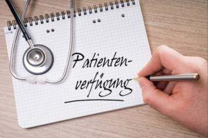 Patientenverfuegung Österreich Kosten