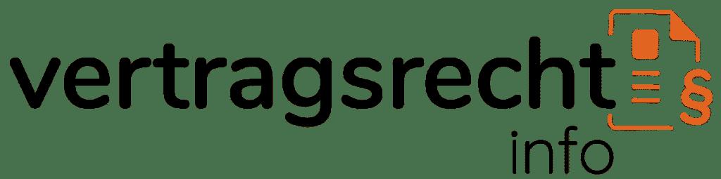 Vertragsrechtsinfo-Logo