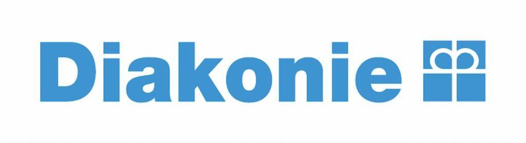 Diakonie organisation logo