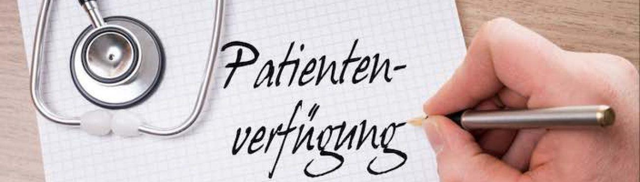 Patientenverfugung Kosten Alles Zu Den Kosten In Osterreich